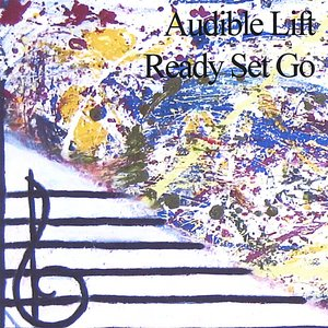 Image for 'Audible Lift'