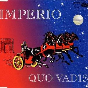Image for 'Quo Vadis'