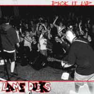 Image for 'Pick It Up'