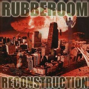 Bild für 'Reconstruction'