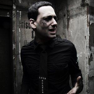 Bild för 'The Horrorist'