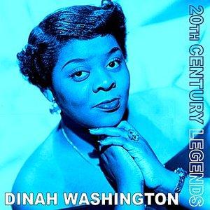 Image for '20th Century Legends - Dinah Washington'
