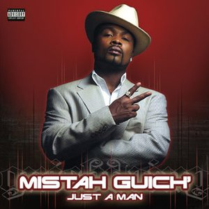 Image for 'Mistah Guich''