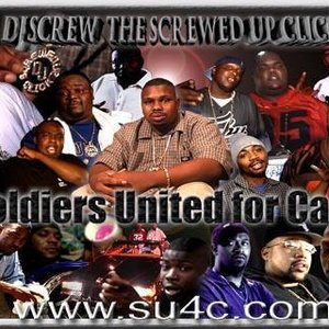 Image for 'DJ Screw & The Screwed Up Click'