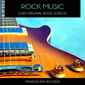 Image for 'Rock Music'