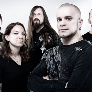 Bild für 'All That Remains'
