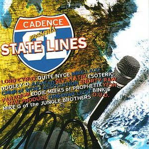 Image for 'State Lines'