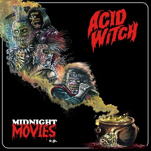 Image for 'Midnight Movies'