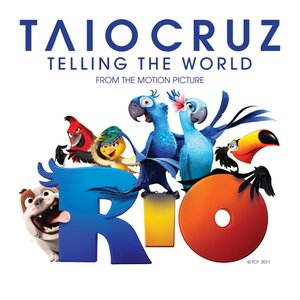 Image for 'Telling the World (RIO Pop Mix) - Single'