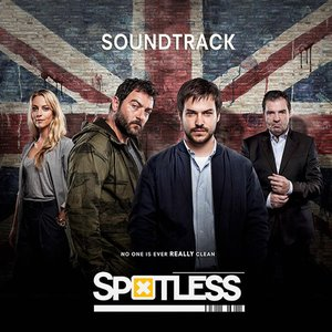 Image for 'Spotless'