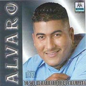 Image for 'Alvaro el Barbaro'