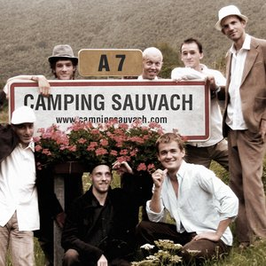 Image for 'Camping Sauvach'