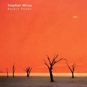 Bild för 'Desert Poems'
