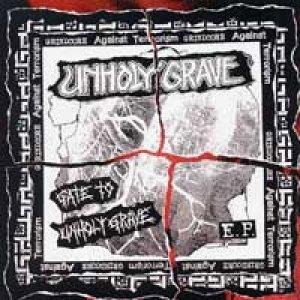 Image for 'Archagathus / Unholy Grave split 7'''
