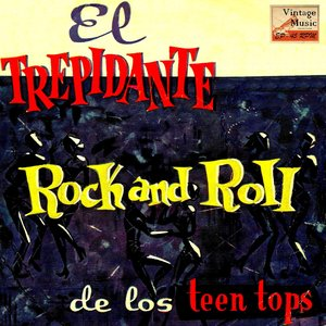 Image for 'Vintage Rock No. 46 - EP: Rock And Roll Trepidante'