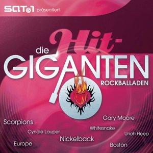 Image for 'Die Hit Giganten - Rockballaden'