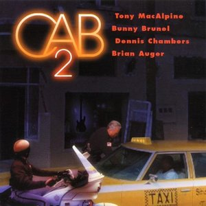 Image for 'CAB2'