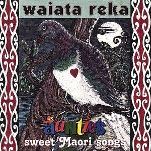 Image for 'Sweet maori songs'