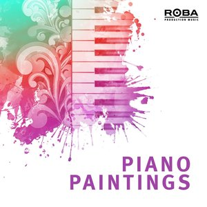 Image for 'Piano Paintings'