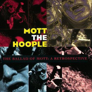Image for 'The Ballad Of Mott: A Retrospective'
