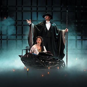 Image pour 'The Phantom of the Opera (Original London Cast)'