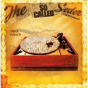 Image for 'The So Called Seder - A Hip-Hop Haggadah'