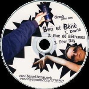 Image for 'Demo CD'