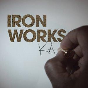 Immagine per 'Iron Works'