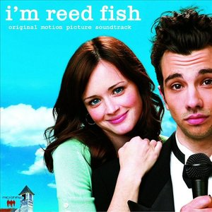 Image pour 'I'm Reed Fish Original Motion Picture Soundtrack'