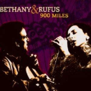 Image for 'Bethany & Rufus'