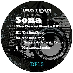 Image for 'The Genre Busta EP'