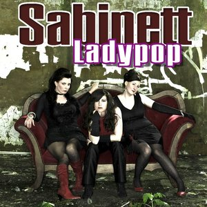 Bild für 'Sabinett-Ladypop'