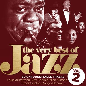 Image for 'The Very Best of Jazz, Vol.2 (50 Unforgettable Tracks - Remastered)'