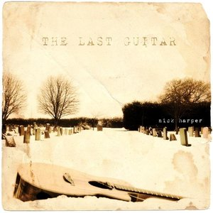 Image for 'The Last Guitar'