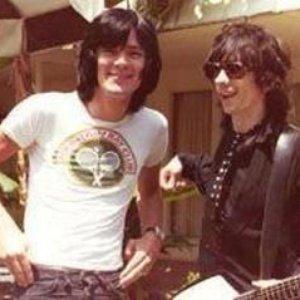 Image for 'Stiv Bators And Dee Dee Ramone'