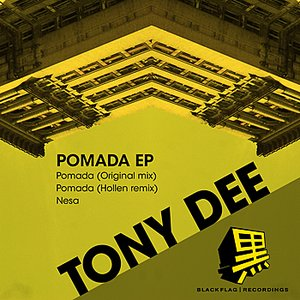 Image for 'Pomada (Hollen Remix)'