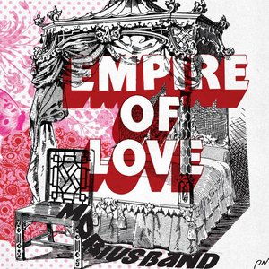 Image for 'EMPIRE OF LOVE'