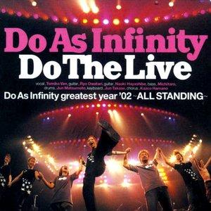 Imagem de 'Do The Live'