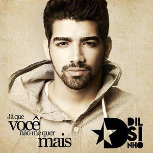Image for 'Já Que Você Não Me Quer Mais'
