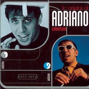 Image pour 'Le Origini D Adriano Vol. 1/Vol. 2 (1957 - 1972)'