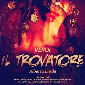 Image for 'Il Trovatore: Act 4 Scene One - Miserere...quel Suon, Quelle Preci'