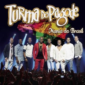 Image for 'Mania do Brasil (Ao Vivo)'