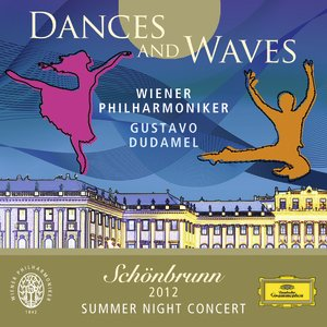 Image for 'Dances And Waves Schoenbrunn 2012 Summer Night Concert'