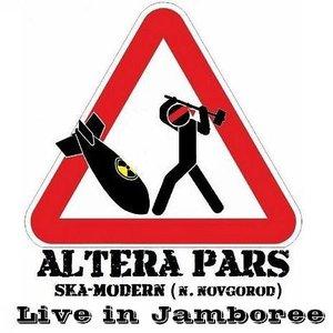 Immagine per 'Live in Jamboree'