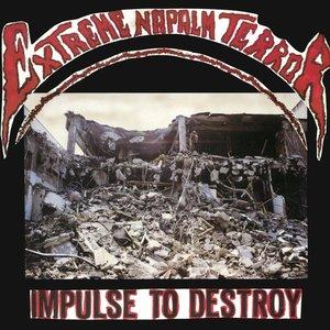 Image for 'Impulse To Destroy'