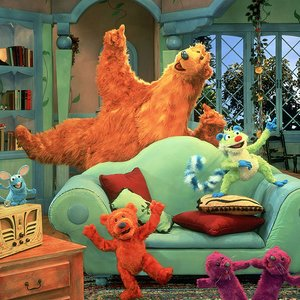 Image for 'Bear in the Big Blue House'