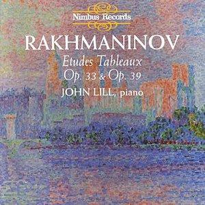 Image for 'Etudes-tableaux, Op. 33: No. 7 in E flat major: Allegro con fuoco'