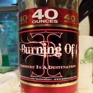 Image pour 'Burning Of I'