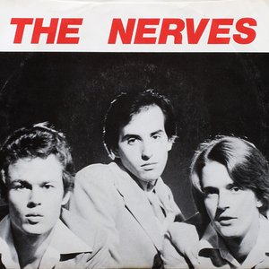 Image for 'The Nerves'