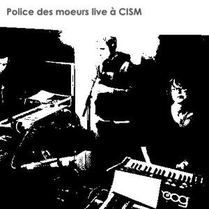 Image for 'Live à CISM'